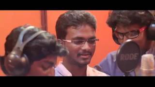 Gana Micheal & sudhagar Song BY Manish Thamizhan