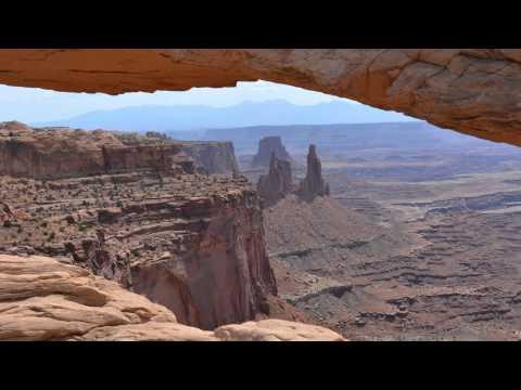 2013 National Park Tour Video