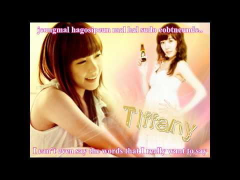 Free Download [hd] Snsd Tiffany - Because Of You Ost Mp3 dan Mp4
