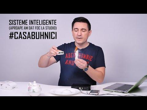 Mai aveam puțin și dădeam foc la studio :) #casabuhnici from YouTube · Duration:  12 minutes 8 seconds