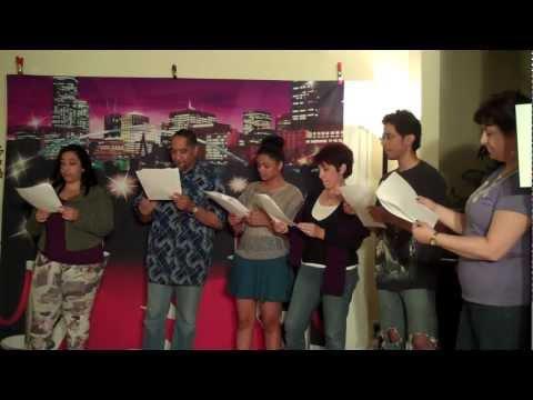"""CLUE"" with an Ensemble Cast - March 2012"