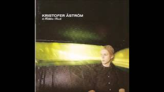 Kristofer Åström - How Come Your Arms Are Not Around Me (Official Audio)