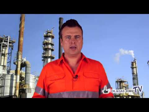 Oil & Gas Jobs TV Episode 1 - Oil and Gas Career Opportunities