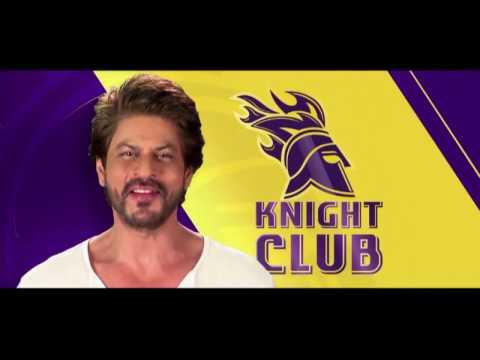 KNIGHT CLUB   CURTAIN RAISER   EP01   VIVO #IPL 2017   #KKR #ShahRukhKhan