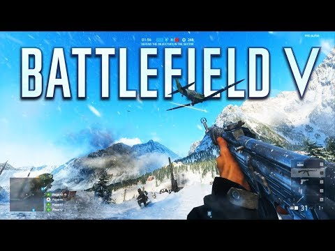 Battlefield 5 EA Play Build