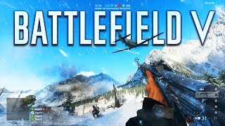 Battlefield 5 EA Play Build