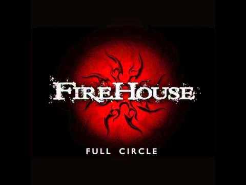 FIREHOUSE  『OVERNIGHT SENSATION』