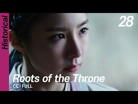 [CC/FULL] Roots Of The Throne EP28 | 육룡이나르샤