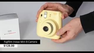 Quick Looks -  FujiFilm Instax