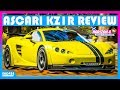 Ascari KZ1 R IN-DEPTH Review   Forza Horizon 4 Haggis N' Horsepower Ep.6