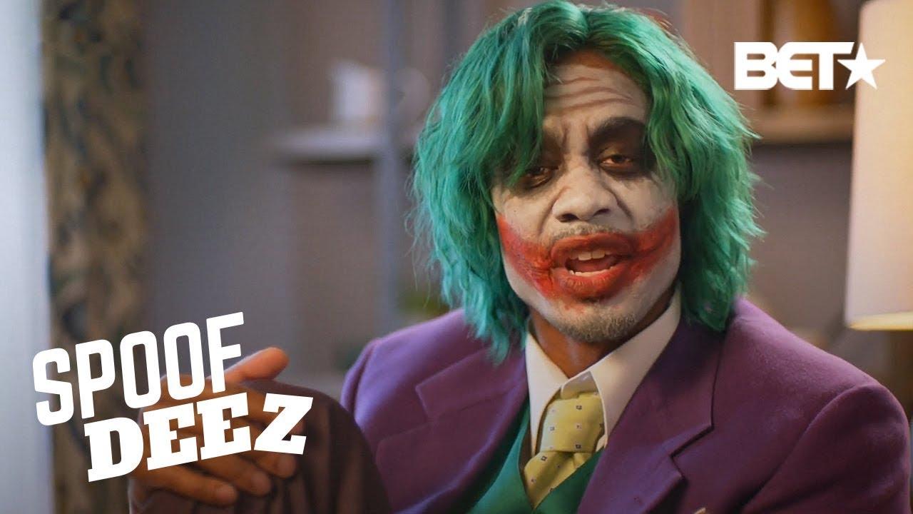 Jester Learns That Mental Health Is No Joke On Ivandra's Watch | Spoof Deez