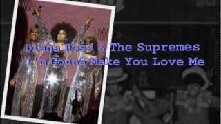 Diana Ross & The Supremes   I