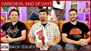 Daredevil Dies! (Daredevil: End of Days) - Back Issues