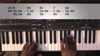 Piano Lesson | Ne-Yo | When You