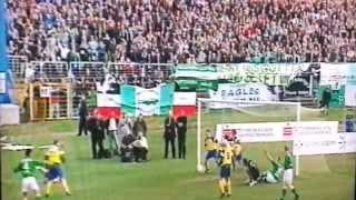 VfB Leipzig vs. FC Sachsen Leipzig Saison 99/00