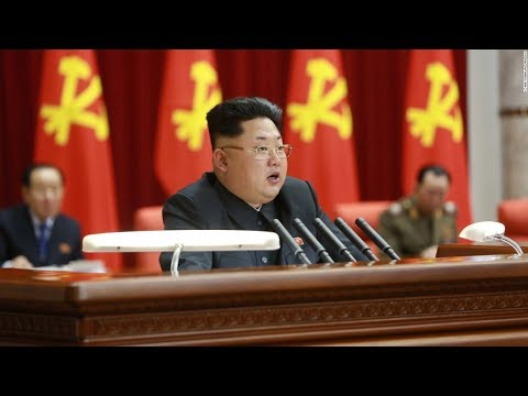 Kim Jong Un asks North Korea to produce more nuclear missiles and send a warning to the US