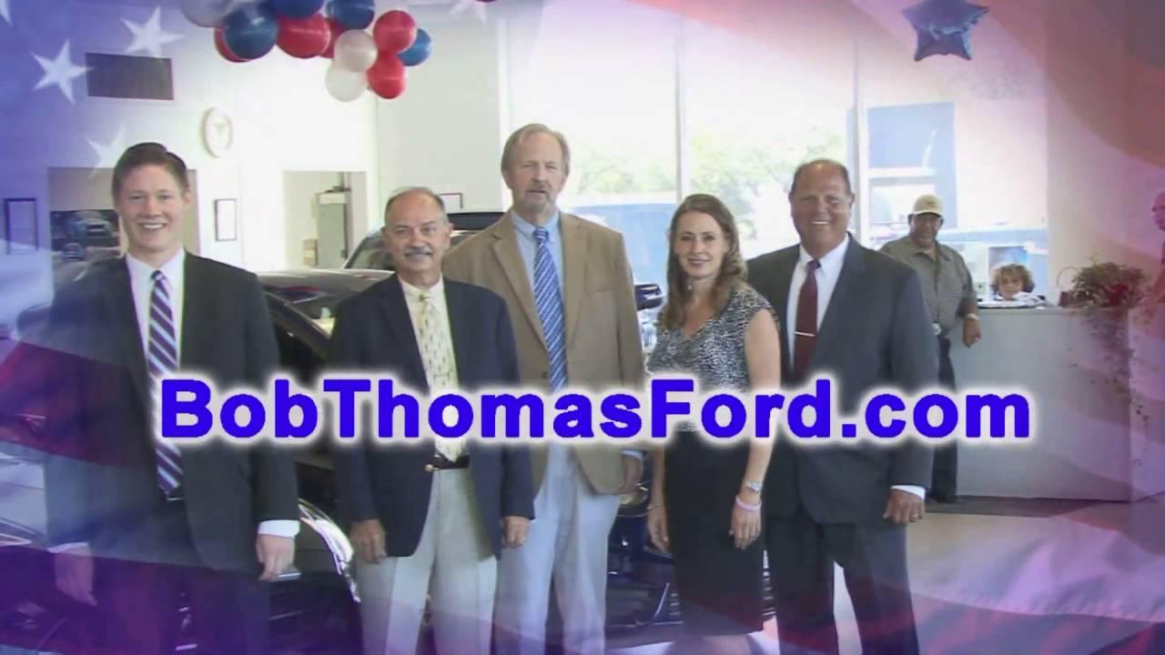 Bob Thomas Ford >> Bob Thomas Ford Hamden Rt 10 Youtube