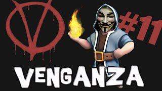 Haciendo el Tonto con Gólems | Lunes Vengativo #11 | Descubriendo Clash of Clans