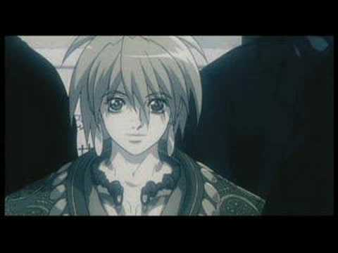 Vision of Escaflowne - Yoko Kanno - Escaflwone OST