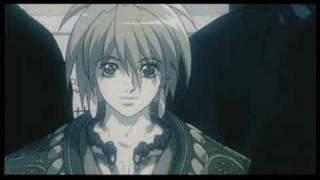 Vision of Escaflowne - Yoko Kanno - Escaflwone OST thumbnail