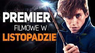 7 najciekawszych premier filmowych - LISTOPAD!