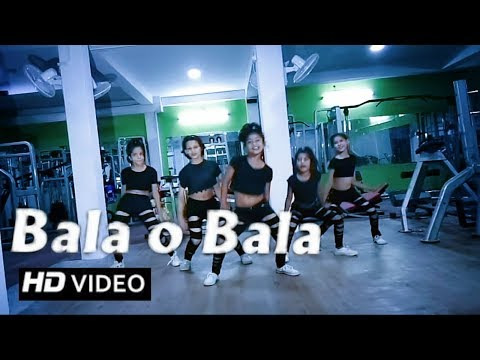 Bala Dance Video Song - Tony Montana Music By Bala | Tony Montana Music Bala O Bala Official Music