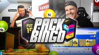 FIFA 19: Pack Opening BINGO vs Proownez 🔥🔥