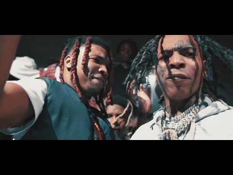 Смотреть клип Lil Gotit - Brotherly Love Feat. Lil Keed