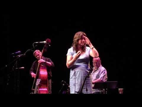 Fly Me to the Moon - Carol Ann Jones Quartet
