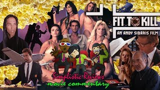 Video (Ep. 97): Fit To Kill - Movie Commentary (without Movie Audio): January 2018 download MP3, 3GP, MP4, WEBM, AVI, FLV Juli 2018