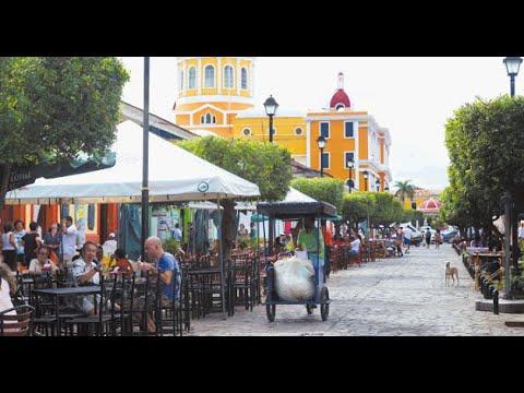 CANATUR busca incentivar el turismo centroamericano hacia Nicaragua