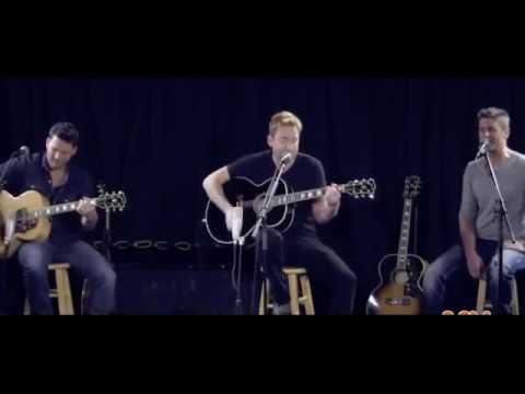Nickelback - Rockstar (Acoustic)