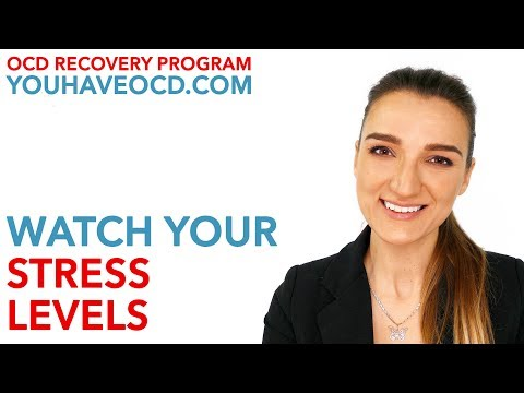 Watch Your Stress Levels!
