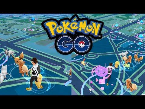Q&A: Mewtu pushen, Levelerweiterung, Shiny-Dragoran | Pokémon GO Deutsch #549