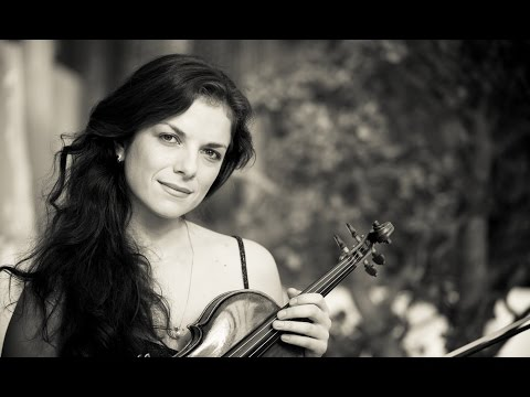 Liana Gourdjia plays Bach Chaconne from Partita #2 in d minor, BWV 1004