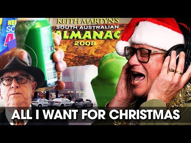 All I Want For Christmas - Gleeso | Triple M