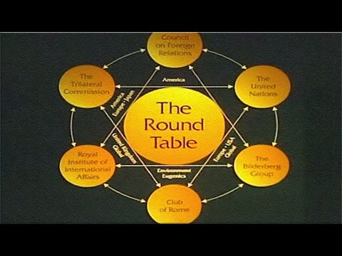 Understanding the Round Table Secret Society