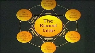 An introductory look into the Round Table Secret Society. Including...