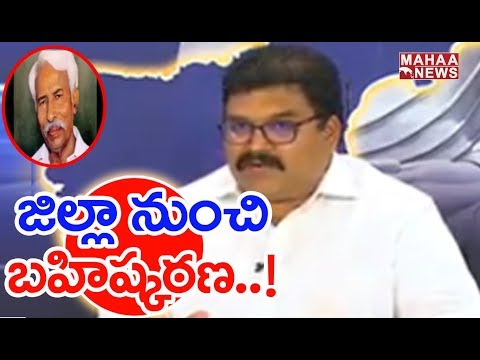 YS Jagan Mohan Reddy Beat CI At The Age Of 22 | AP Elections 2019 | Prime Time Debate
