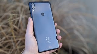 Alcatel 3V Review: Not a lot of pros come with this one!