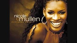 Nicole C. Mullen - I Am