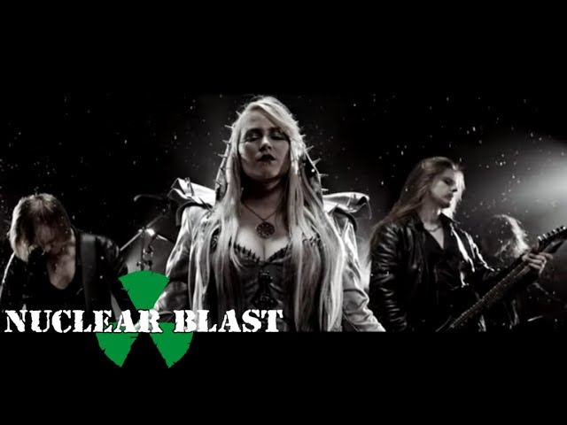 BATTLE BEAST - Eden (OFFICIAL MUSIC VIDEO)