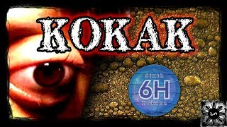 Kokak - Tagalog Horror Story (Fiction) - Kwentong Aswang