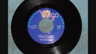 The Chaperones- Cruise to the Moon (Doo wop)