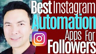 Best Instagram Followers App 2019 | Top 2 Instagram Auto Followers App Reviewed