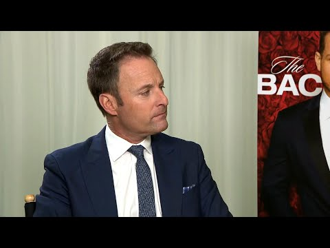 The Bachelor: Chris Harrison Says Colton Makes a Major Reveal That Changes the Show Exclusive