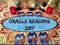 🔮Oracle Reading 2017 (Doreen Virtue's Angel Therapy Cards) 🔮
