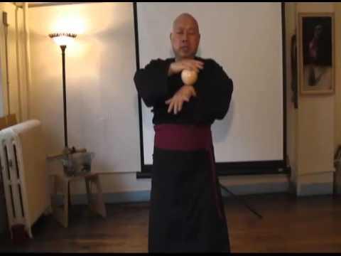Taiji Quan: Ancient Alchemical Form