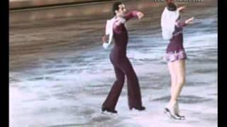Natalia Linichuk & Gennadi Karponosov  -  LEZGINKA