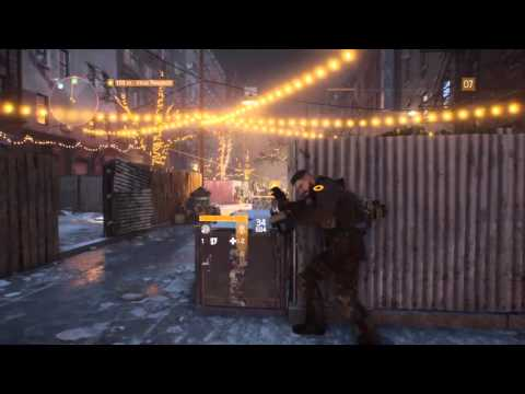 Cooper-Fect Plays Tom Clancy's The Division™ | Part 18 |